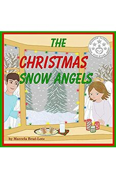 The Christmas Snow Angels