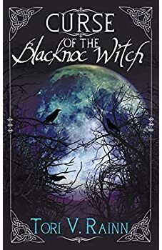 Curse of the Blacknoc Witch