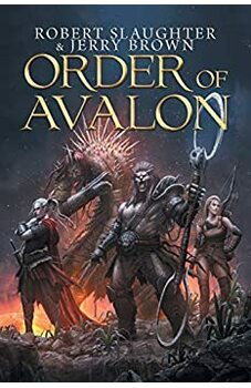Order of Avalon