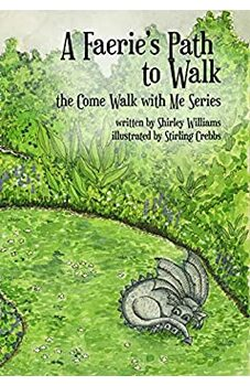 A Faerie's Path to Walk