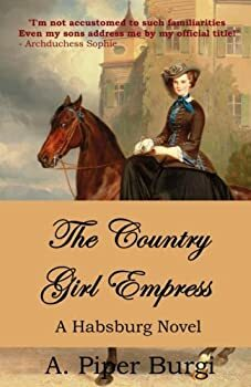 The Country Girl Empress