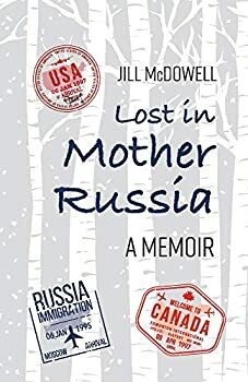 Lost in Mother Russia