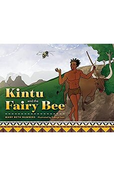 Kintu and the Fairy Bee