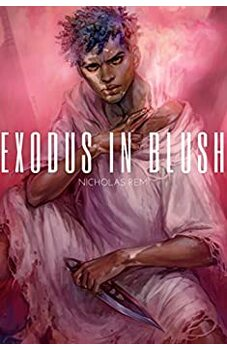 Exodus in Blush