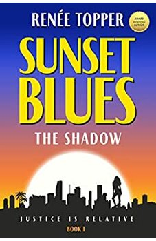 Sunset Blues: The Shadow