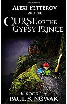 Alexi Petterov & the Curse of the Gypsy Prince