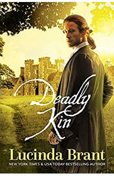 Deadly Kin: A Georgian Historical Mystery
