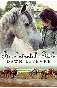 Backstretch Girls