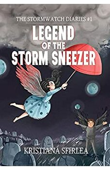 Legend of the Storm Sneezer
