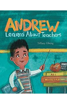 Andrew Learns about Teachers