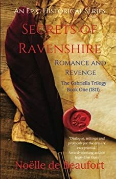 Secrets of Ravenshire: Romance and Revenge