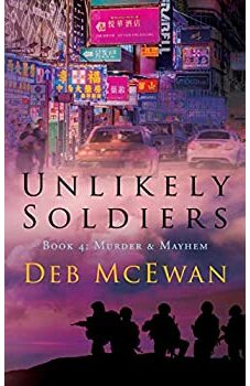 Unlikely Soldiers Book 4