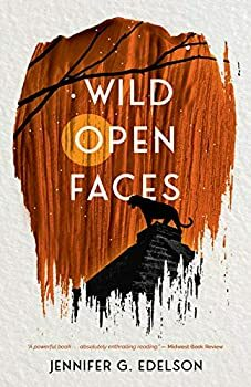 Wild Open Faces