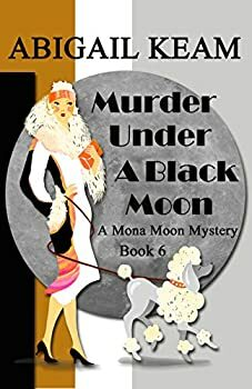 Murder Under A Black Moon