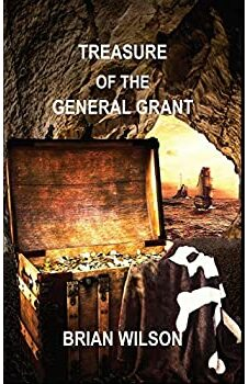 Treasure of the General Grant