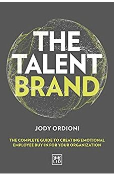 The Talent Brand