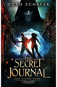 The Secret Journal