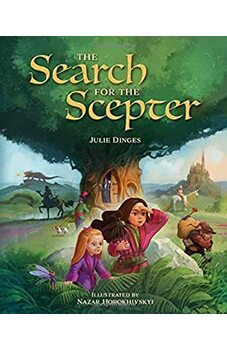 The Search for the Scepter