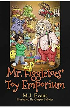Mr. Figgletoes' Toy Emporium