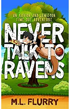 Never Talk to Ravens