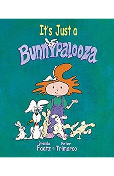 It's Just a Bunnypalooza!