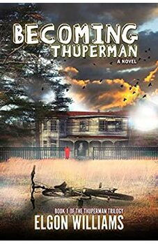 Becoming Thuperman