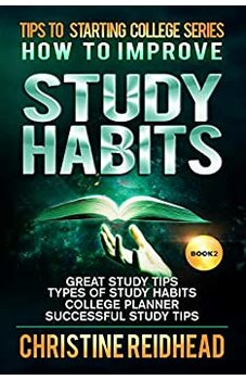 How to Improve Study Habits