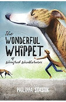 The Wonderful Whippet of Winifred Weatherwax