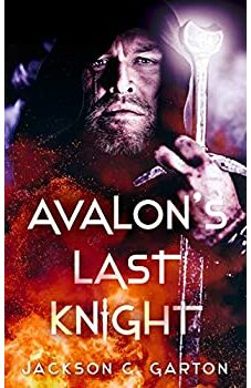 Avalon's Last Knight