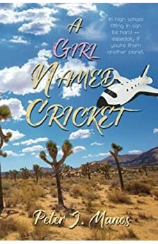 A Girl Named Cricket