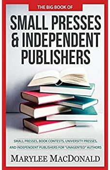 The Big Book of Small Presses & Independent Publishers