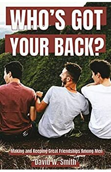 Who's Got Your Back?