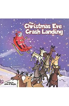 The Christmas Eve Crash Landing