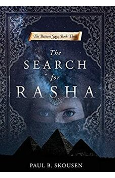 The Search for Rasha