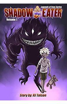 Shadow Eater - One Shot Manga
