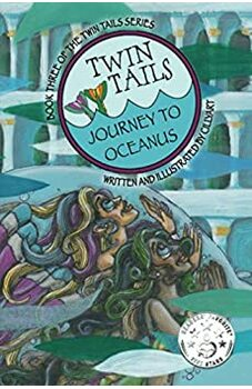 TWIN TAILS: Journey to Oceanus