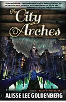 The City of Arches