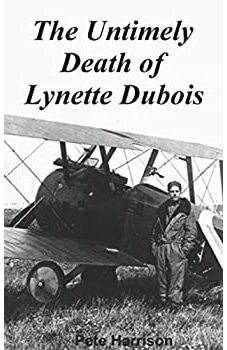 The Untimely Death of Lynette Dubois