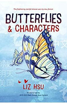 Butterflies & Characters