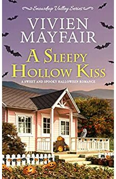 A Sleepy Hollow Kiss