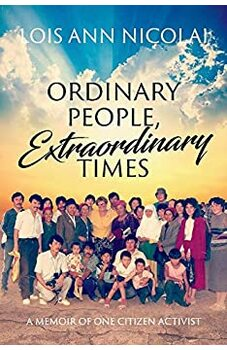 Ordinary People, Extraordinary Times