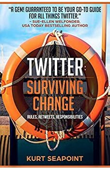 Twitter Surviving Change