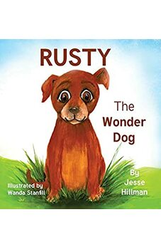 Rusty The Wonder Dog