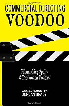 Commercial Directing Voodoo