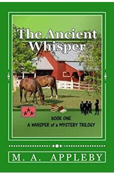 The Ancient Whisper