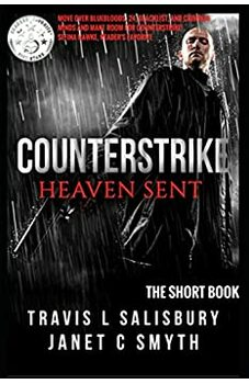 Counterstrike: Heaven Sent