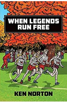 When Legends Run Free