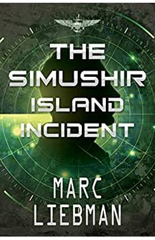 The Simushir Island Incident