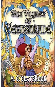 The Voyage of Gethsarade
