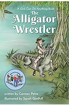 The Alligator Wrestler